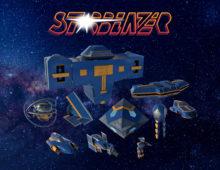 Starblazer® Spaceships